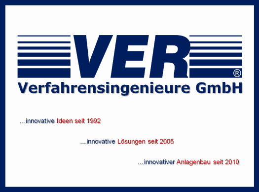 Imagefilm VER-Verfahrensingenieure Dresden 2011
