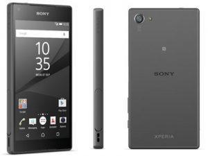 Sony Z5c