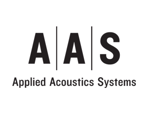 Firmenlogo Applied Acoustics Systems