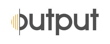 Firmenlogo Output